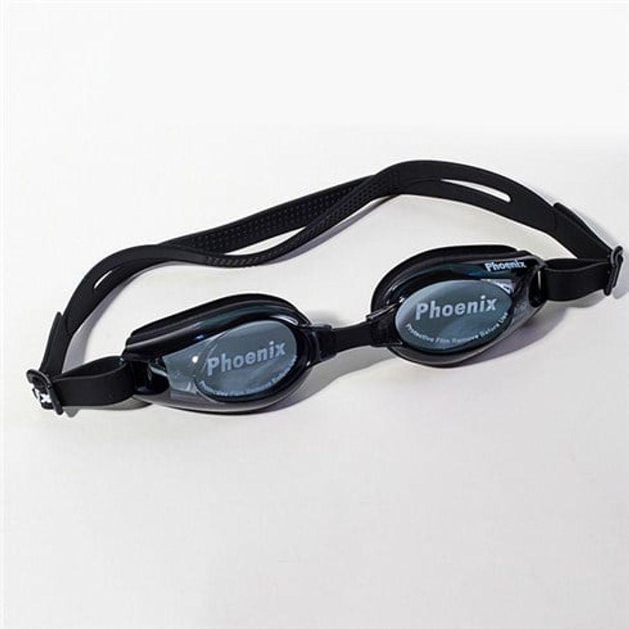 Kính Bơi Phoenix 401 Black