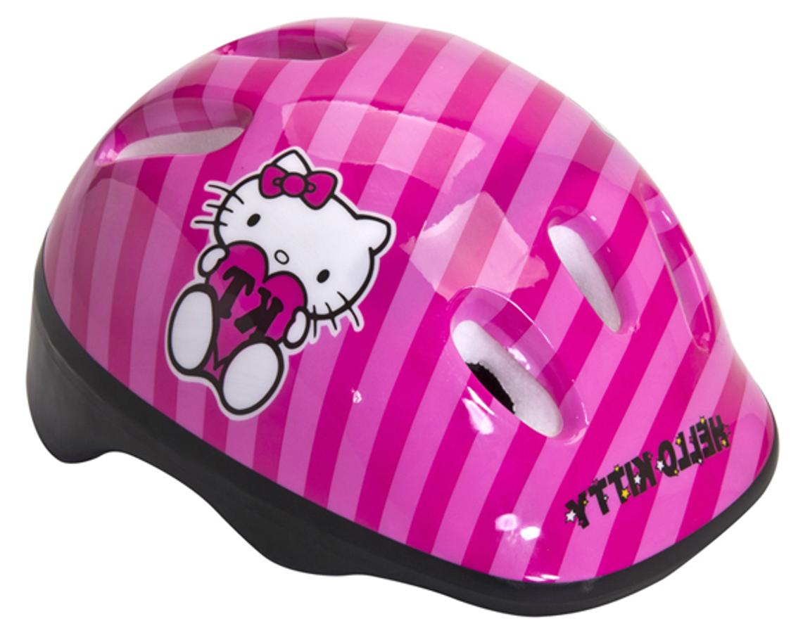 Mũ Bảo Hiểm Trẻ Em Hello Kitty