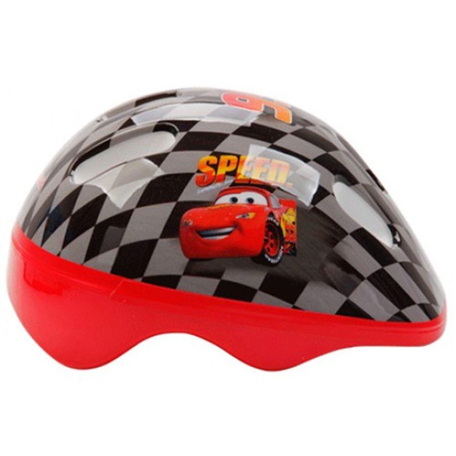 Mũ Bảo Hiểm Trẻ Em MCqueen DCE01007-F