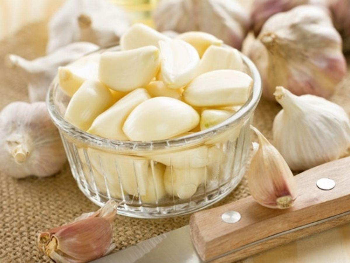 Tinh Dầu Tỏi Puritan's Pride Odorless Garlic 1000mg