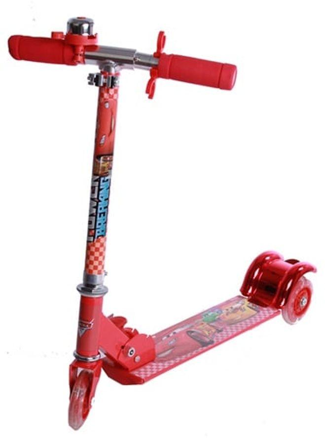 Xe Trượt Scooter 3 Bánh MC Queen (không Giỏ)
