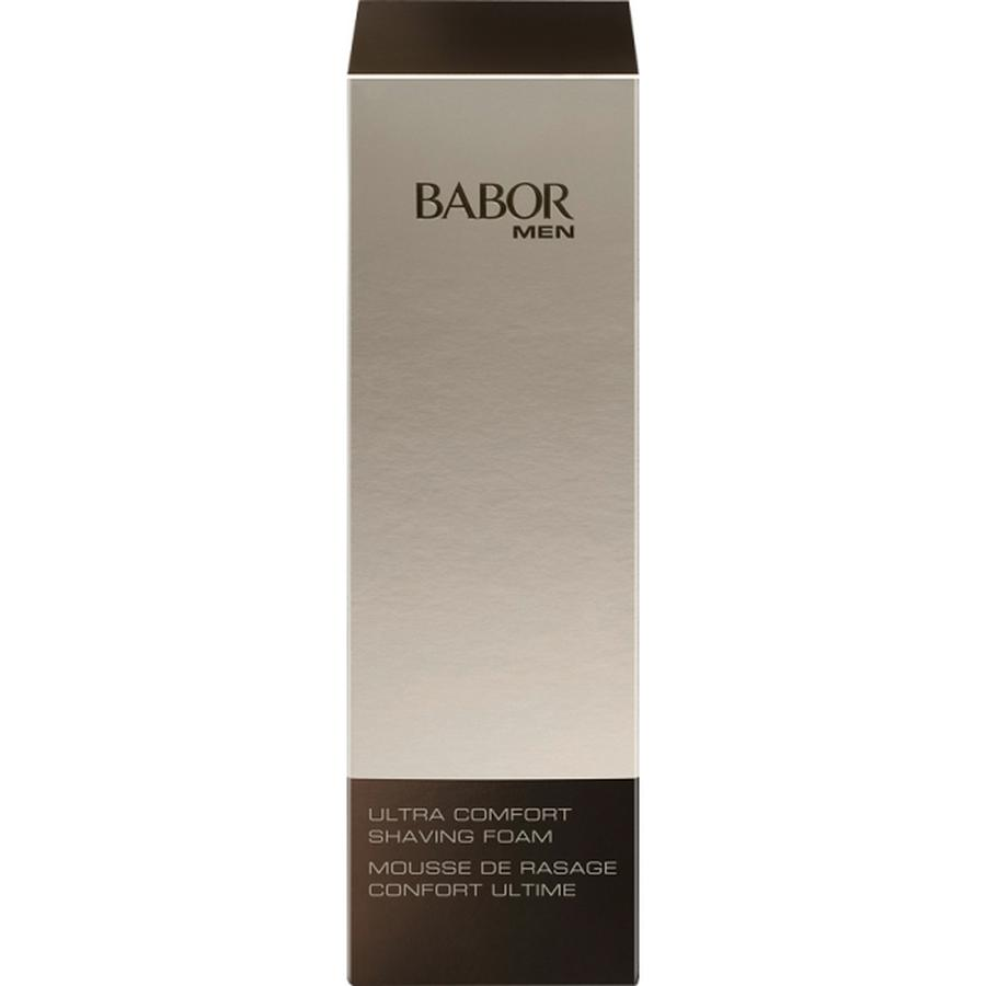 Bọt Cạo Râu Babor Men Ultra Comfort Shaving Foam 200ml