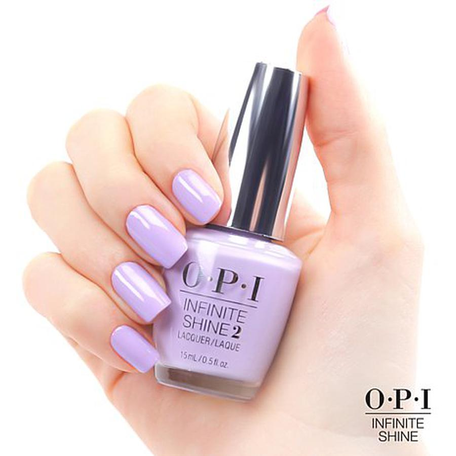 Sơn Móng Tay OPI IS L11 In Pursuit Of Purple