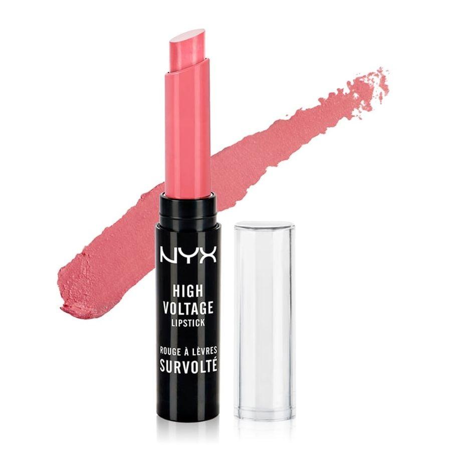 Son Nyx High Voltage Lipstick HVLS01 Sweet 16 Siêu Mịn