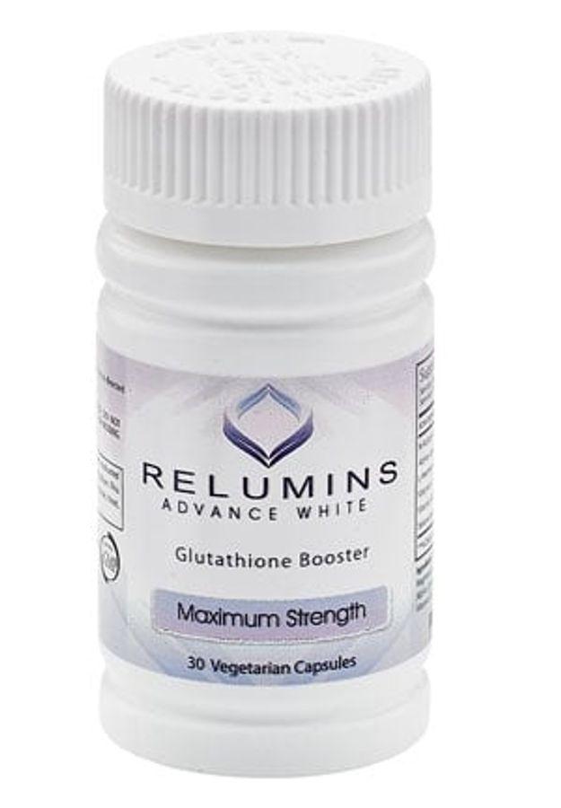 Viên Trắng Da Relumins Glutathione Booster - Max Strength