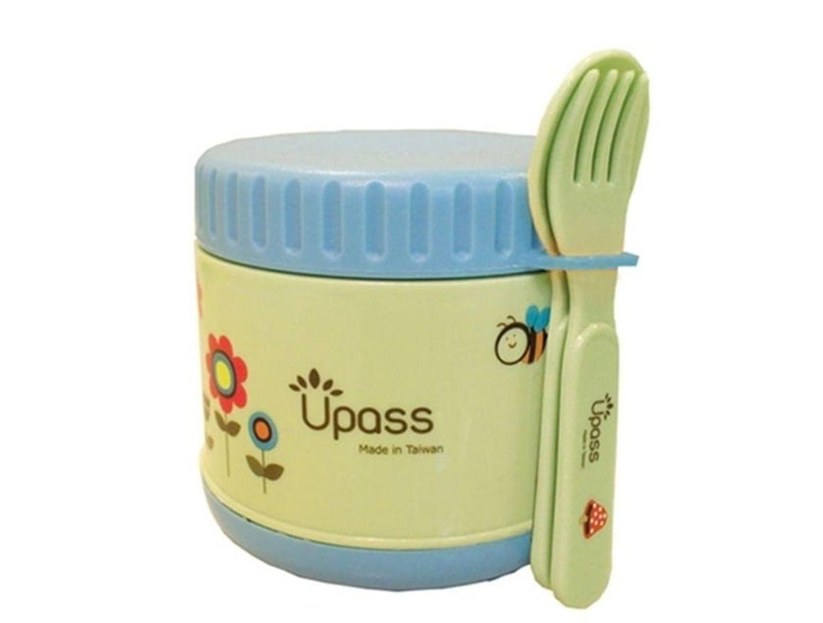 Hộp Giữ Nhiệt Thức Ăn Upass UP9551Y Không BPA (300cc)