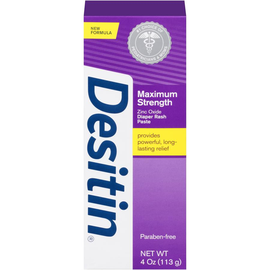 kem Desitin Maximum Strength