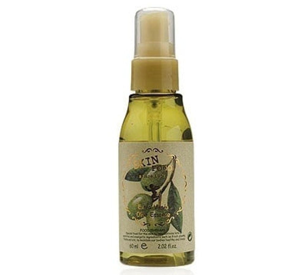 Tinh dầu dưỡng tóc xoăn Extra Virgin Olive Essence