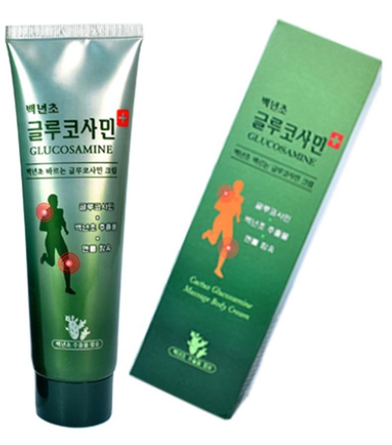 dầu lạnh Hàn Quốc Glucosamine