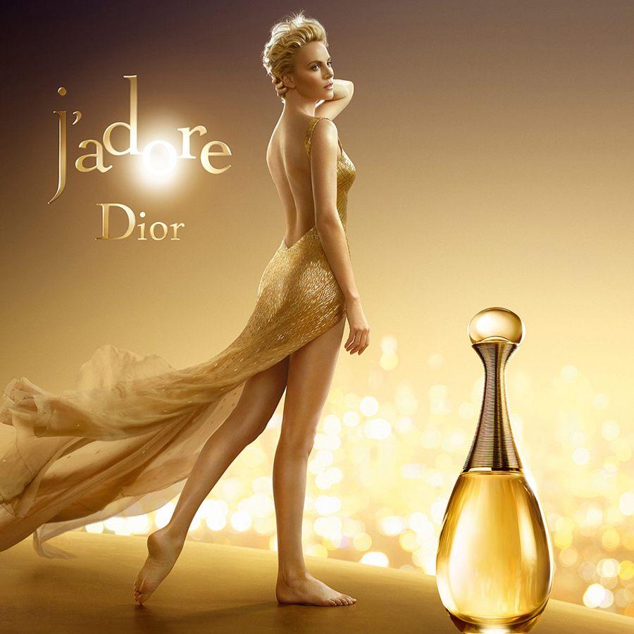 Nước Hoa Dior J'adore Nữ Tính, Gợi Cảm Và Tinh Tế