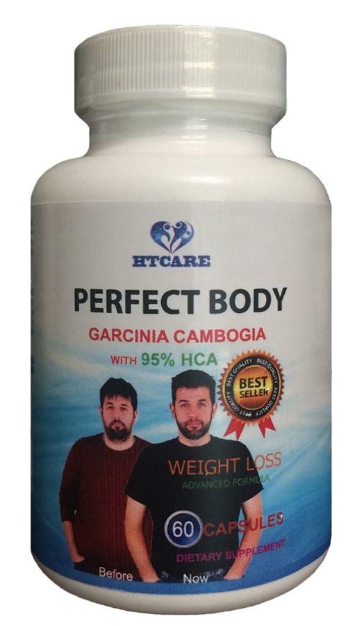 Perfect Body – Viên Giảm Cân Của Mỹ An Toàn, Hiệu Quả