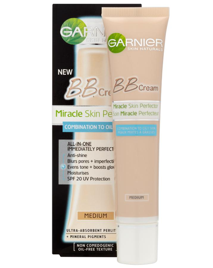 Bb Cream Garnier Miracle Skin Perfector 40ml