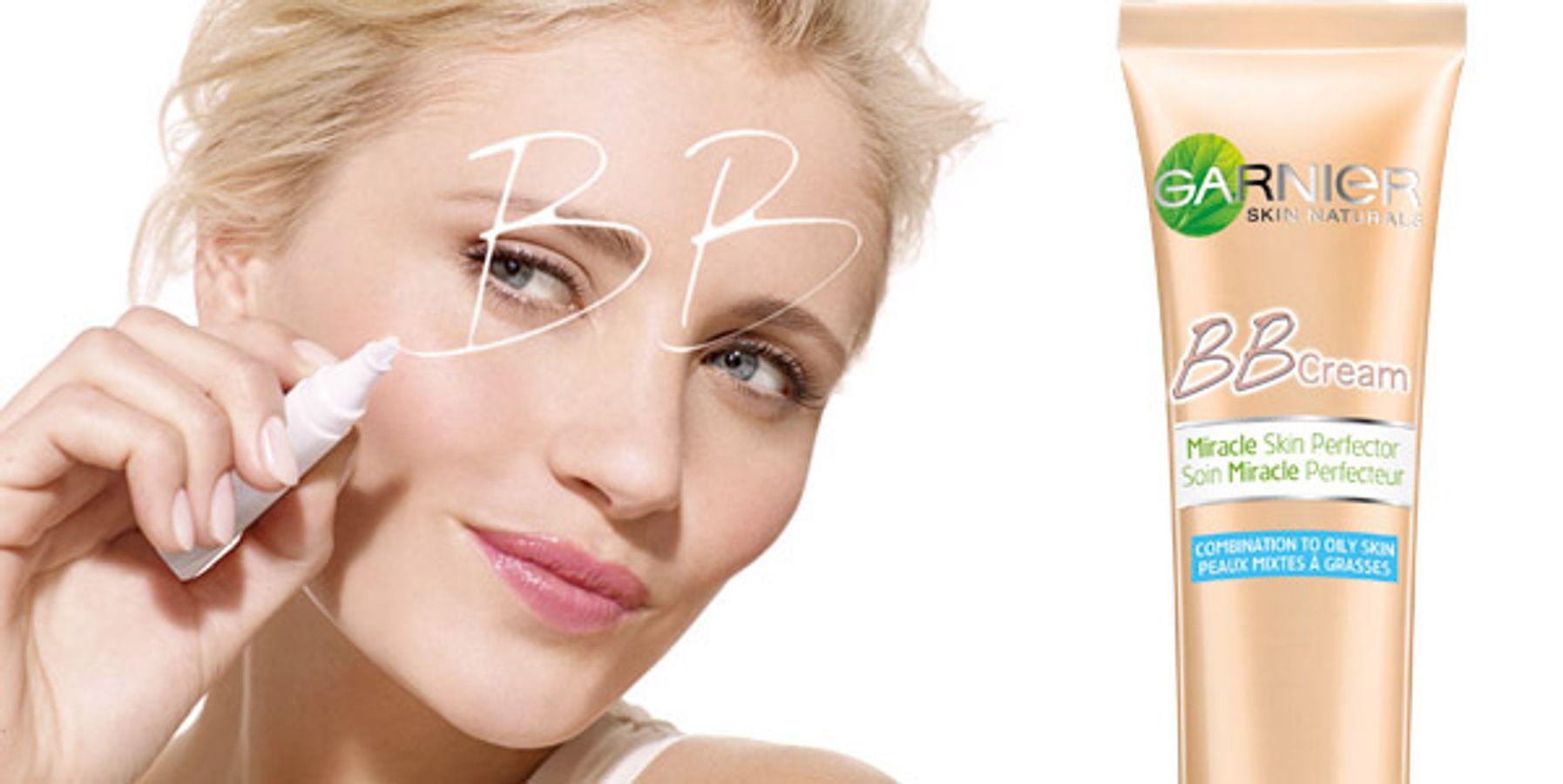 Bb Cream Garnier Miracle Skin Perfector 40ml