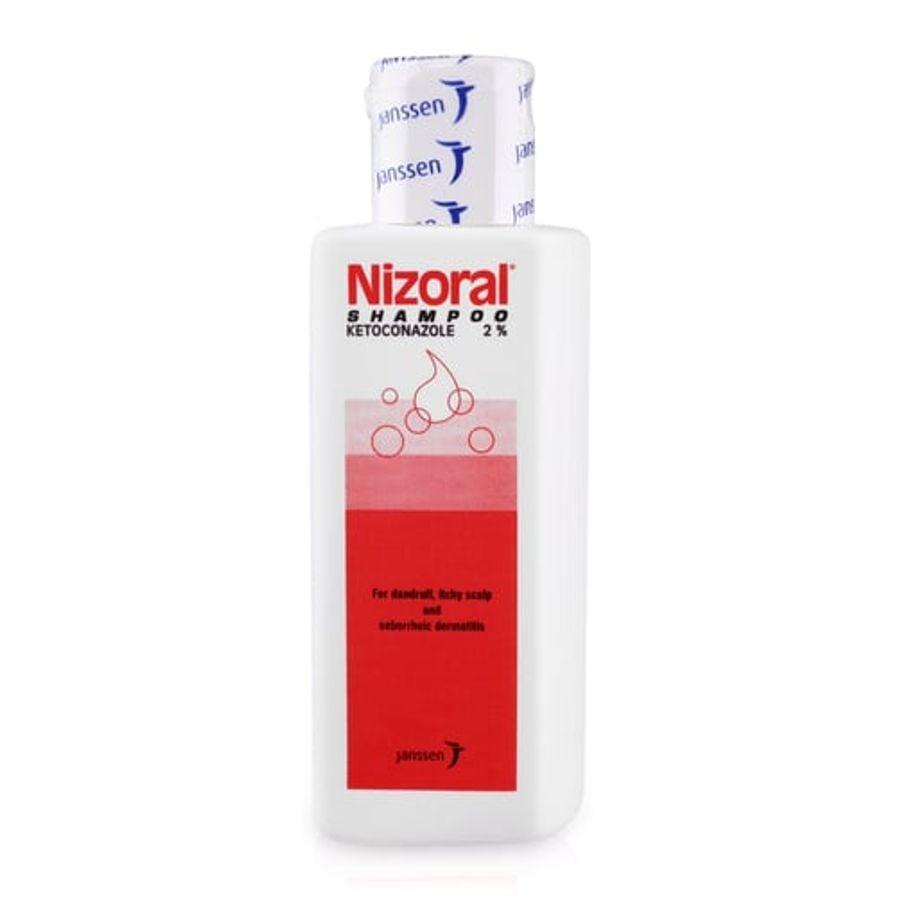 Dầu gội trị viêm da tiết bã Nizoral Ketoconazol 2%
