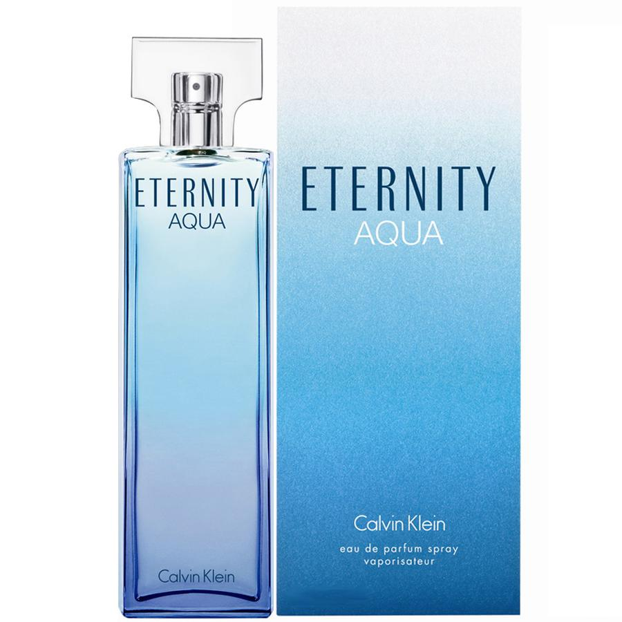 Nước Hoa Calvin Klein (CK) CK Eternity Aqua Cho Nữ