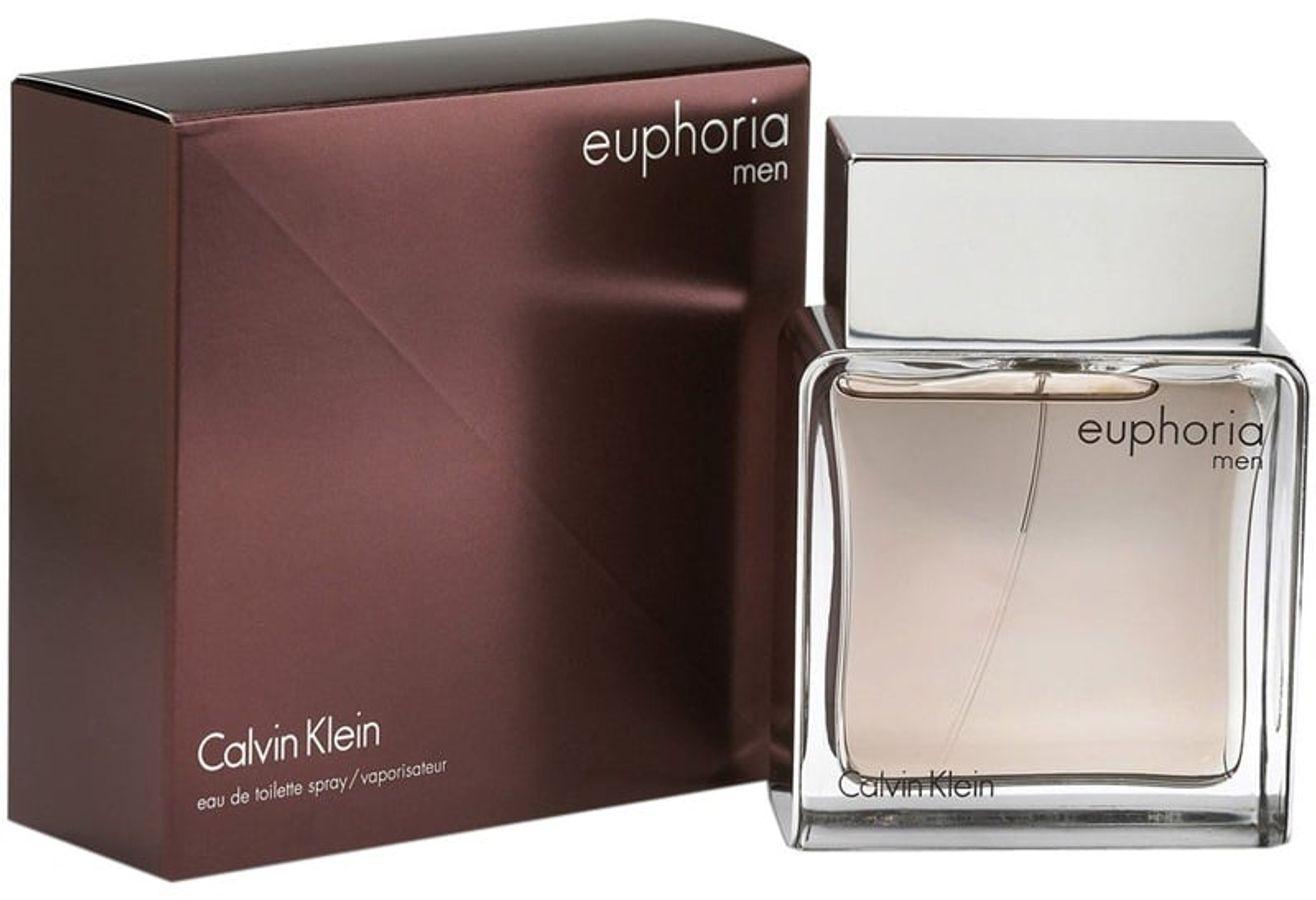 Nước Hoa Calvin Klein (CK) CK Euphoria Cho Nam