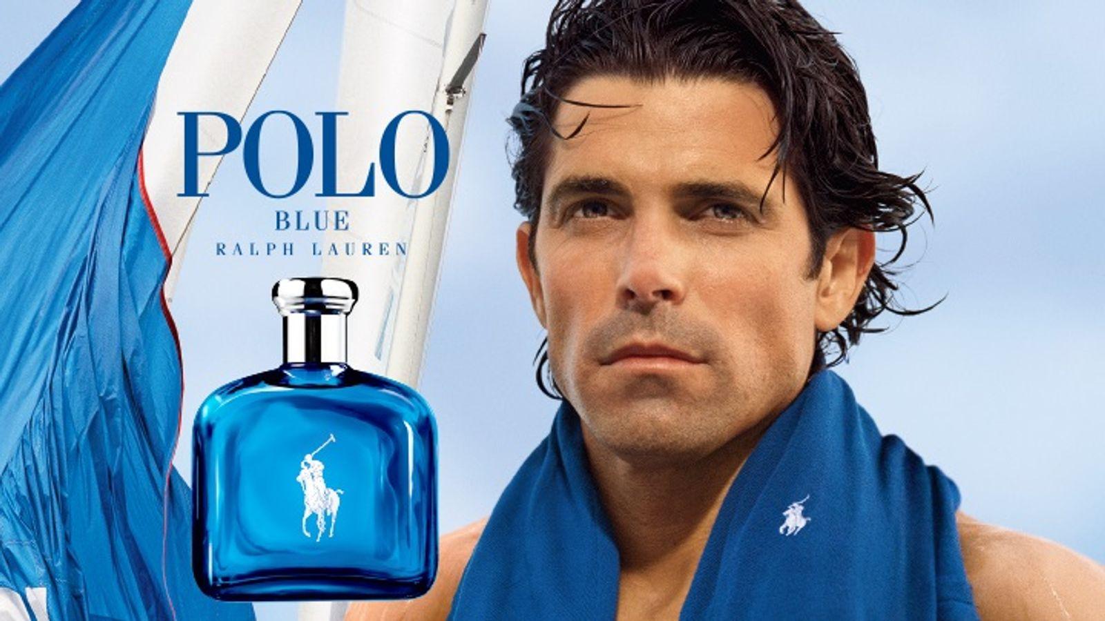 Nước Hoa Polo Blue Ralph Lauren Cho Nam