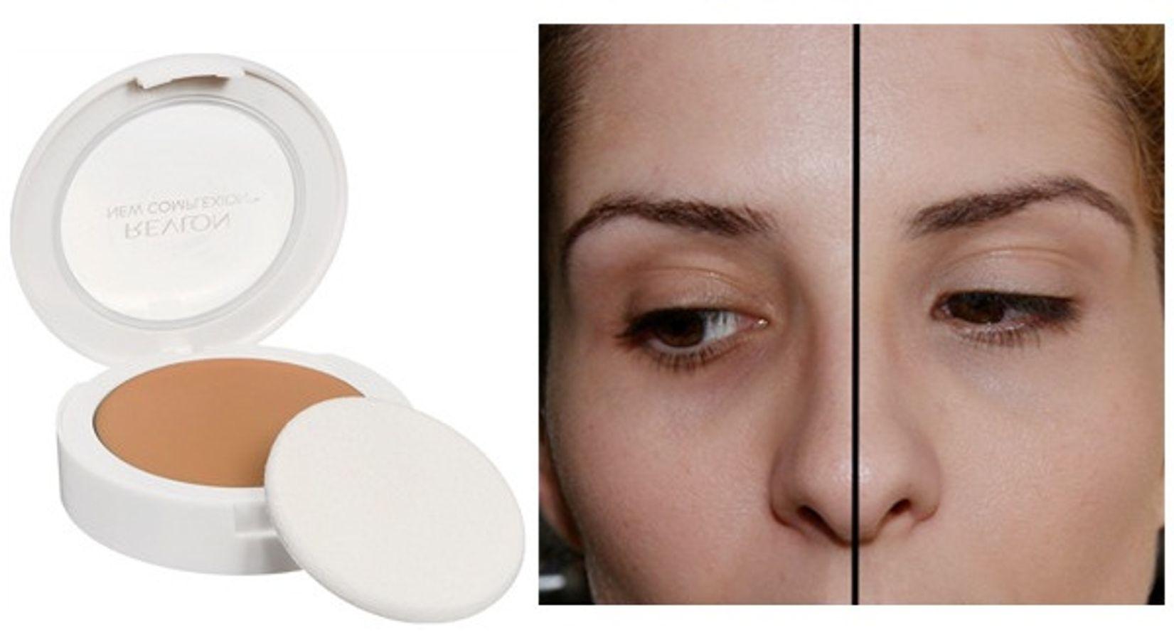 Phấn Nền Khoáng Neutrogena Skin Clearing Mineral Powder