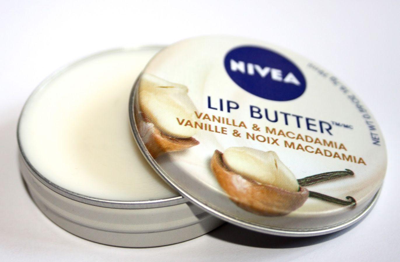 Son Dưỡng Môi Nivea Lip Butter Hương Vị Trái Cây