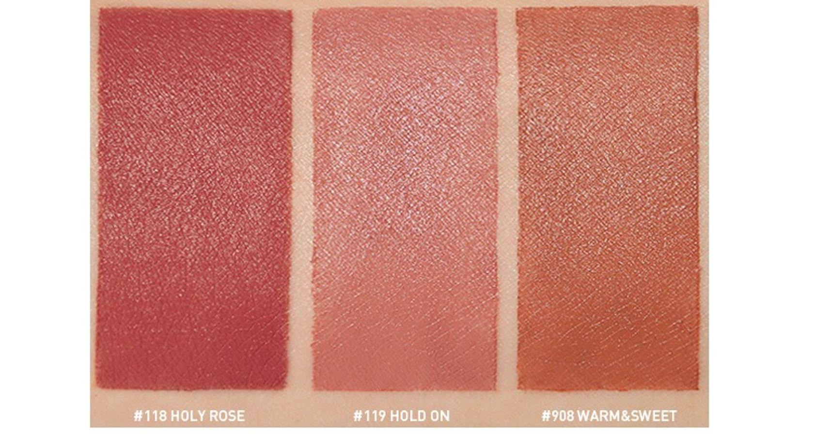Son 3CE Lily MayMac Matte Lip Color Tone Nude