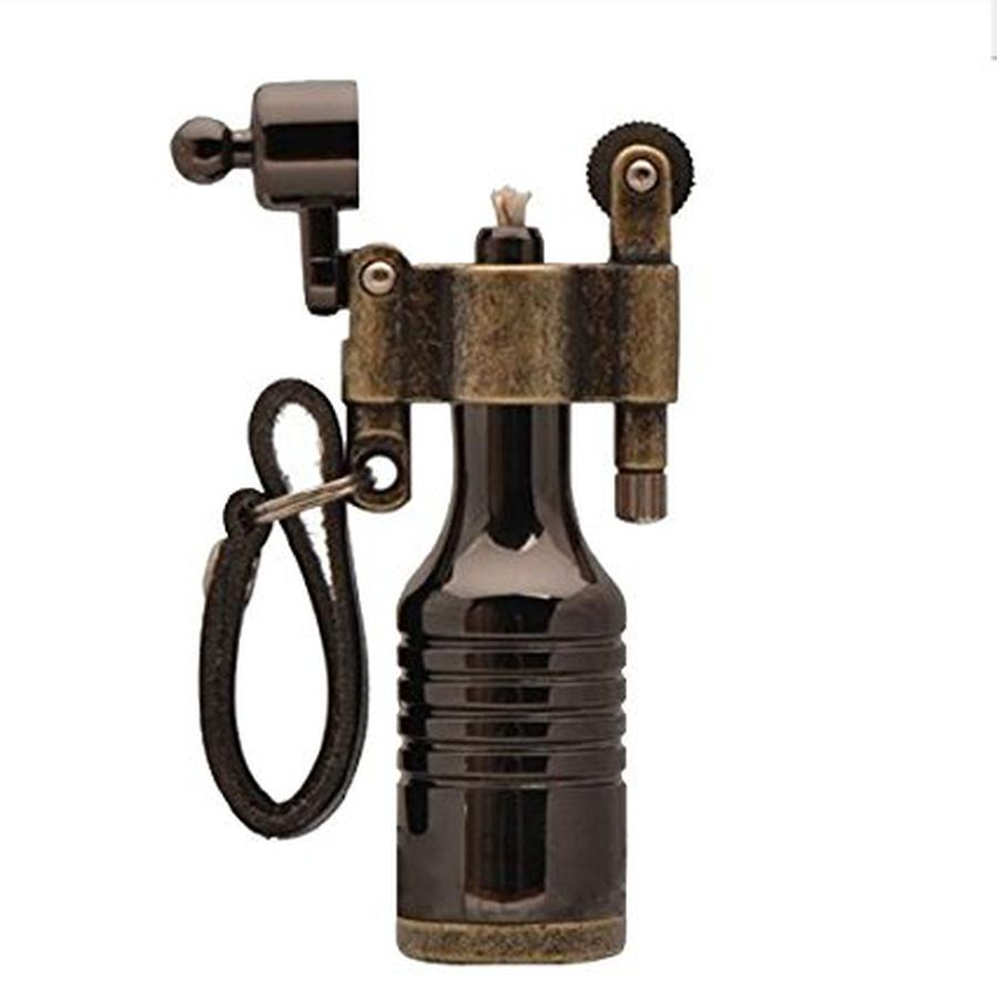 Bật Lửa Ezyoutdoor Antique Lighter Wheel Wizard