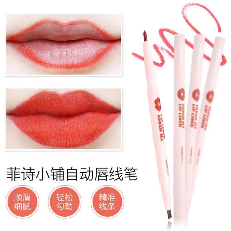 Chì Kẻ Môi The Face Shop Touch My Lip Liner