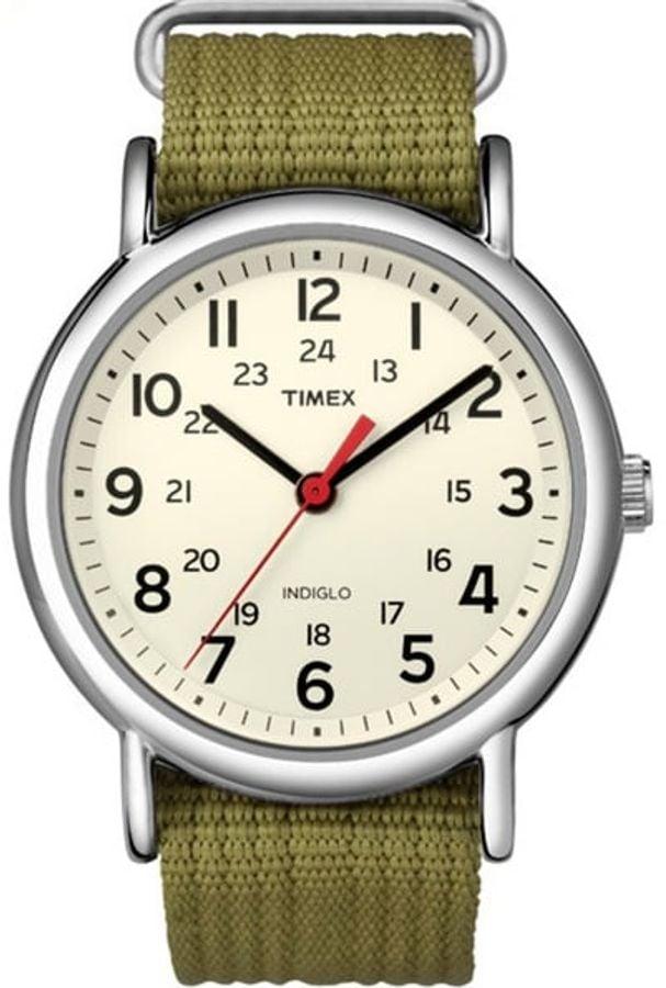Đồng Hồ Timex T2N6519J Unisex