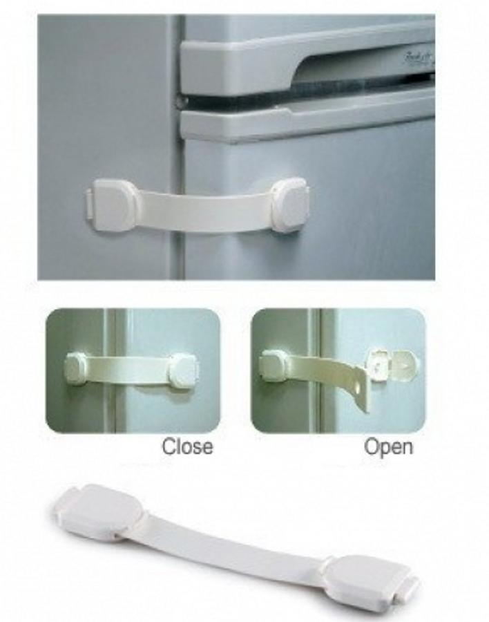 Dụng Cụ Khóa Tủ Lạnh Kuku Ku5351
