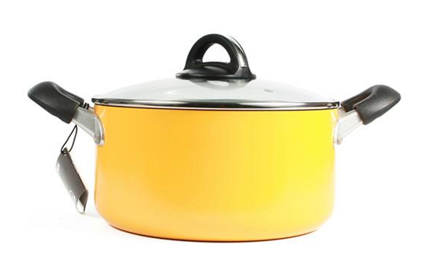 Nồi Nhôm E-cook LED2242G 24cm
