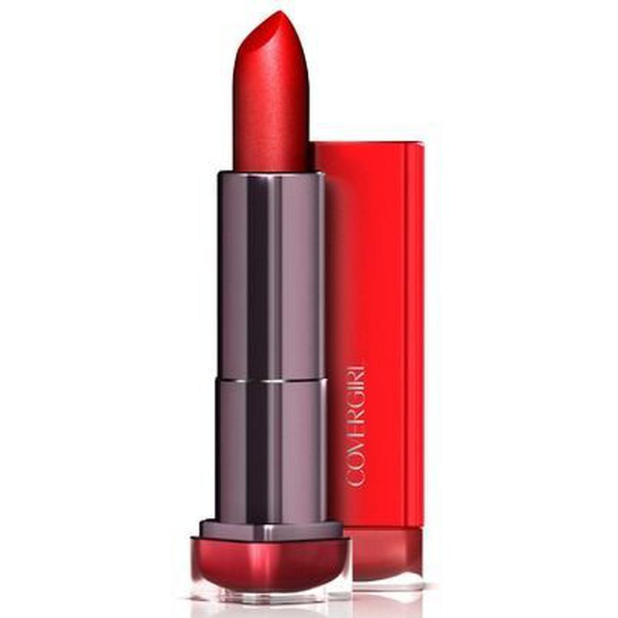 Son Cover Girl Lip Perfection Lipstick Chứa Protein