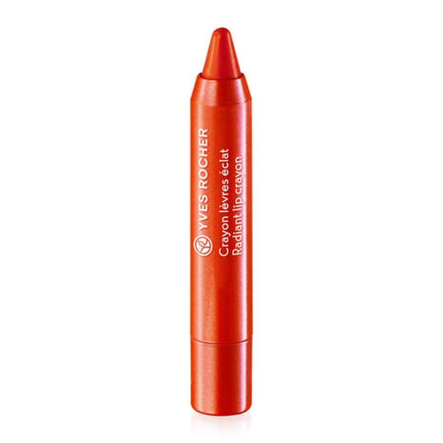 Son Yves Rocher Radiant Lip Crayon Dáng Bút Chì