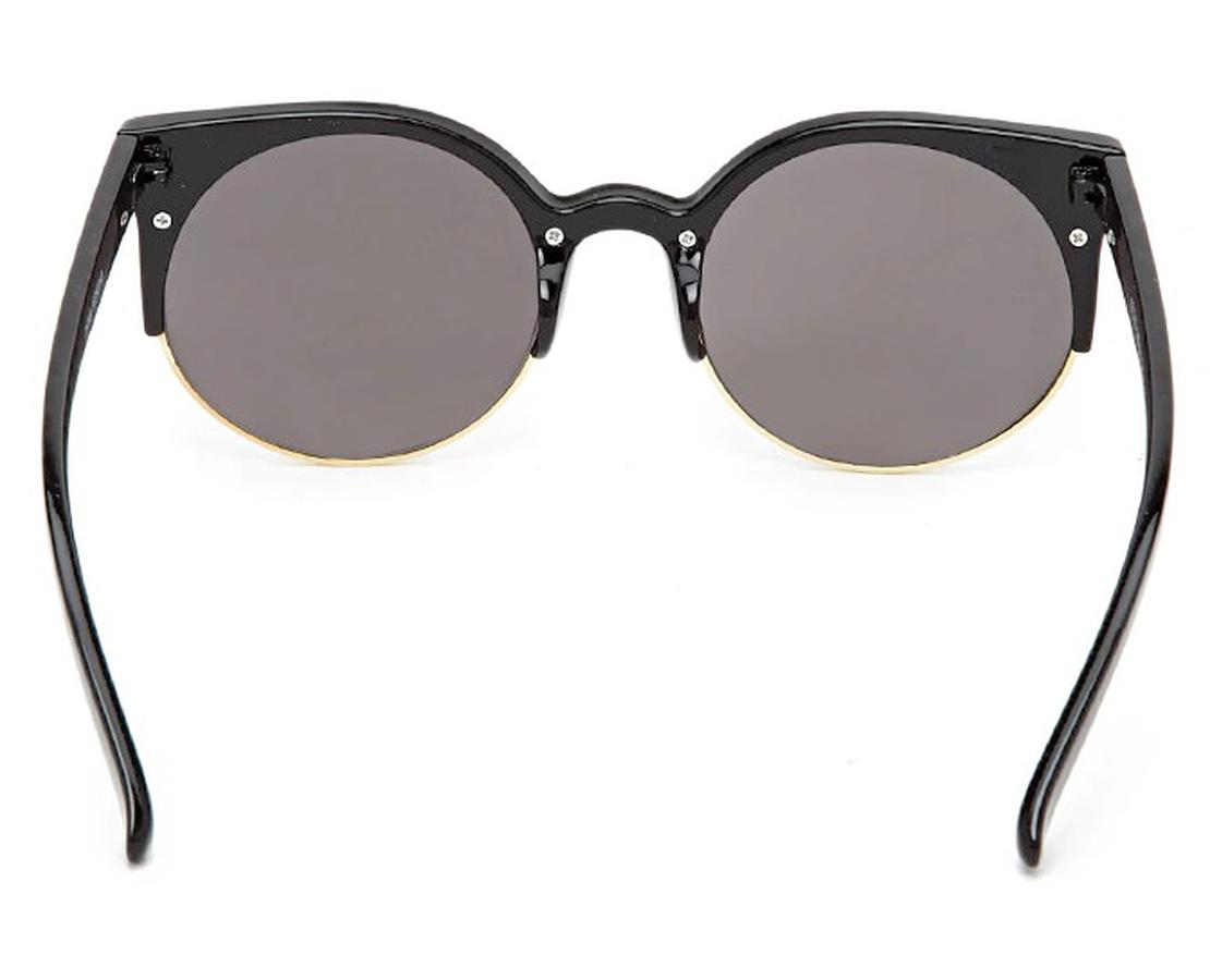 Kính Mắt F21 Browline Cat Eye Sunglasses 1000250743