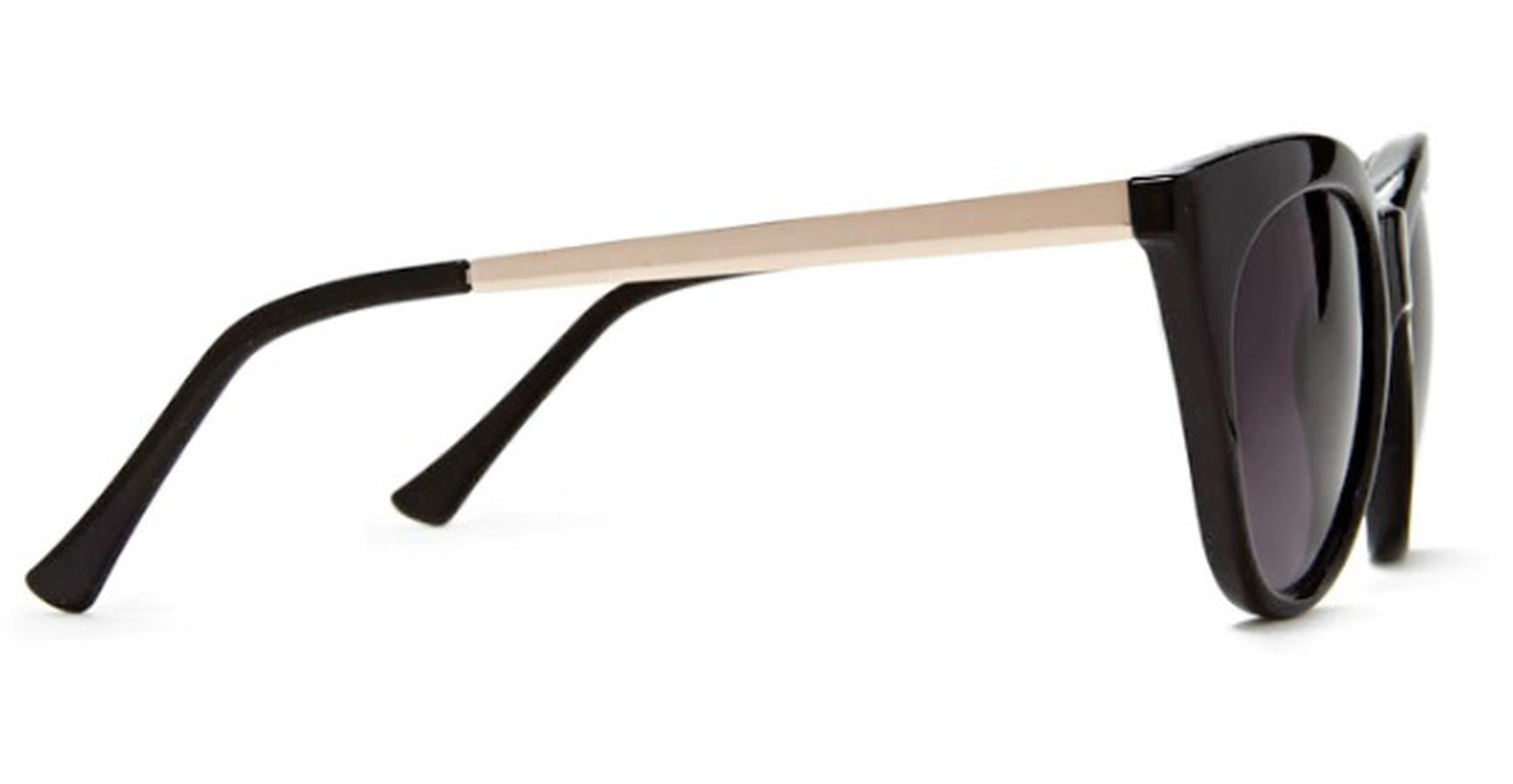 Kính Mắt F21 Classic Cat Eye Sunglasses 1000132062