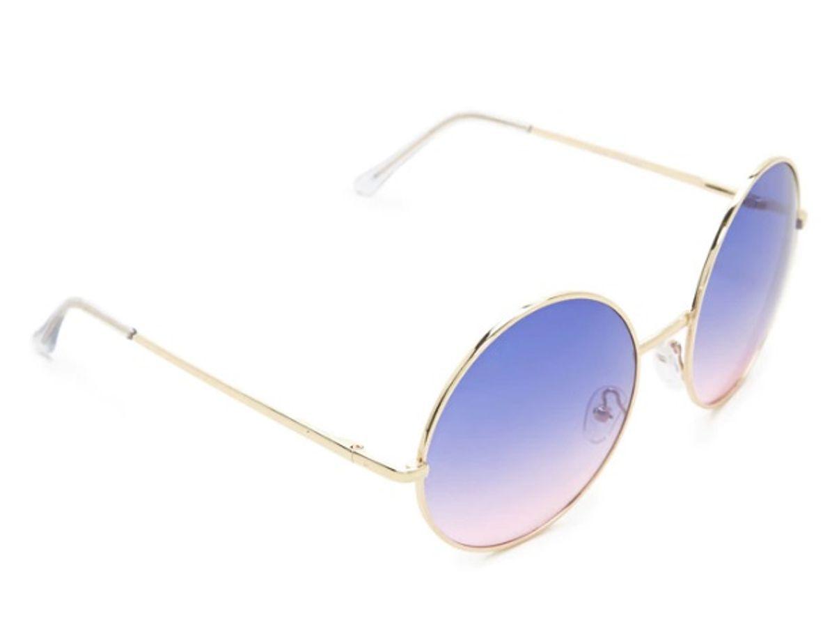 Kính Mắt F21 Round Sunglasses 1000230423