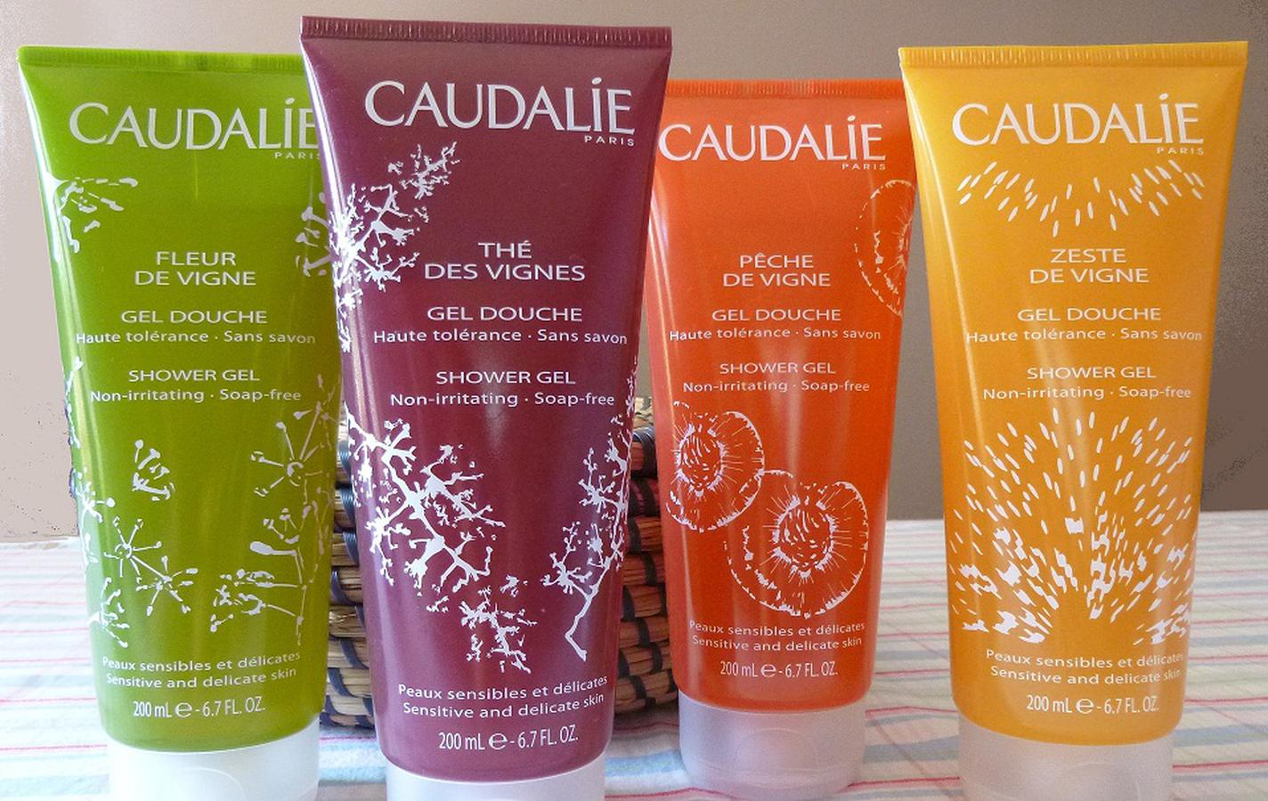 Sữa Tắm Caudalie Douche Shower Gel 200ml