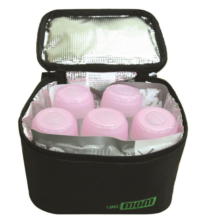 Túi Đá Khô Diệt Khuẩn Làm Lạnh Sữa Unimom
