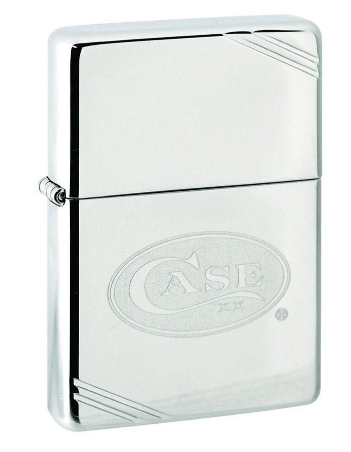 Bật Lửa Zippo Classic 50063 Case Knives