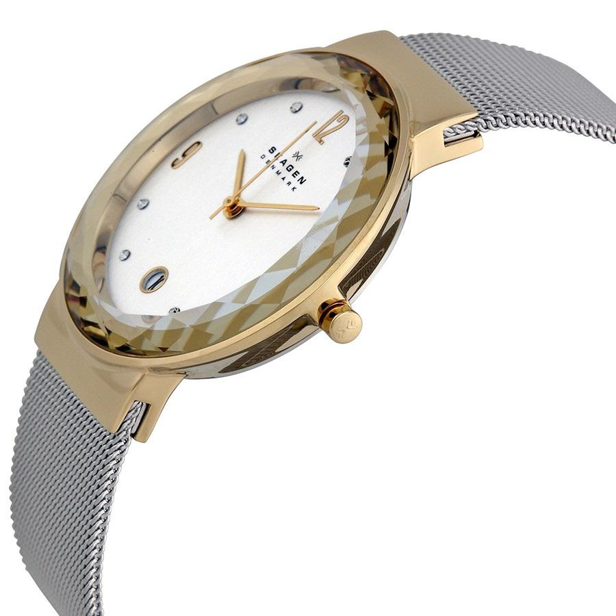 Đồng Hồ Skagen SKW2002 Thiết Kế Thanh Lịch