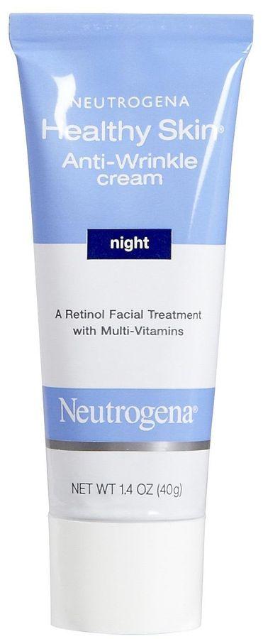 Kem Chống Nhăn Neutrogena Healthy Skin Ban Đêm