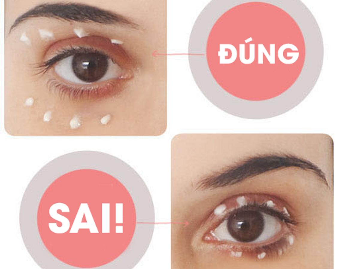 Kem Dưỡng Sana Nameraka Wrinkle Eye Cream Nhật Bản