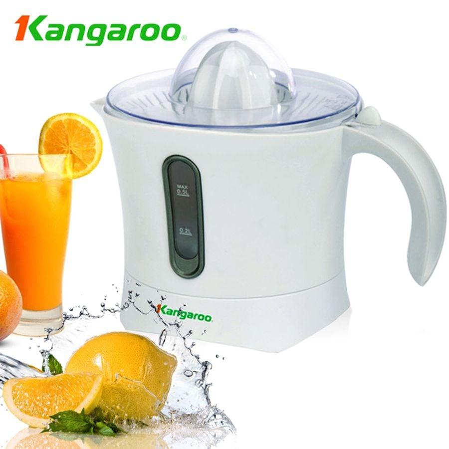 Máy Vắt Cam Chanh Kangaroo KG346S