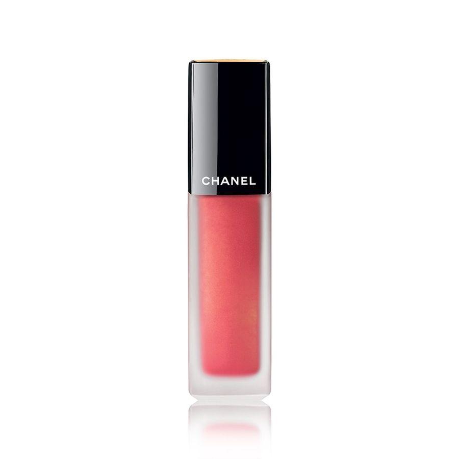 Son Kem Chanel 146 Seduisant Màu Hồng San Hô Nhẹ Nhàng