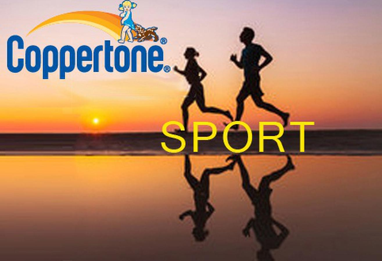 Xịt Chống Nắng Coppertone Sport Suncreen SPF30
