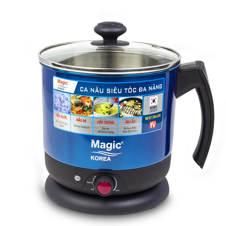 Ca Nấu Siêu Tốc Đa Năng Magic Korea A07