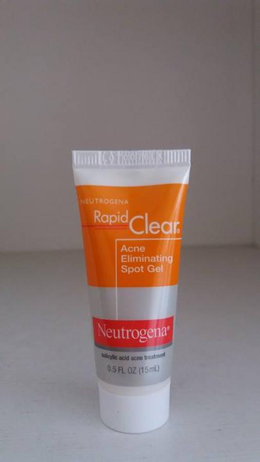Kem Trị Mụn Neutrogena Rapid Clear Acne Eliminating Spot Gel