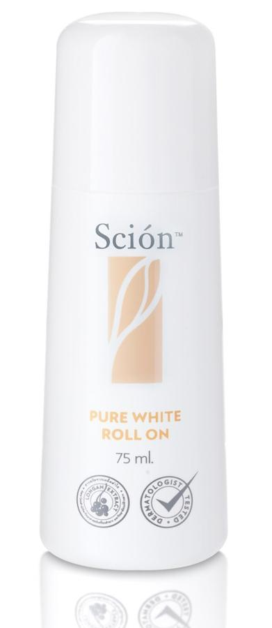 Lăn Khử Mùi Scion Pure White Roll On