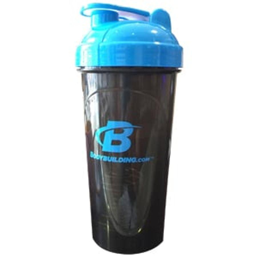 Bình Lắc Shaker Bodybuilding 1 Ngăn 800ml