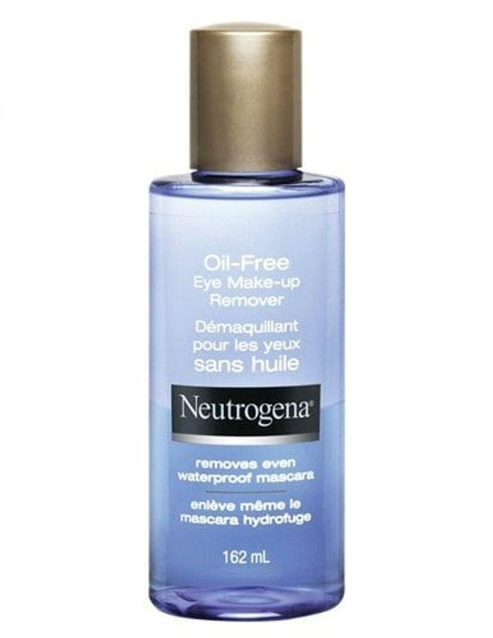 Tẩy Trang Mắt Neutrogena Oil-Free Eye Makeup Remover