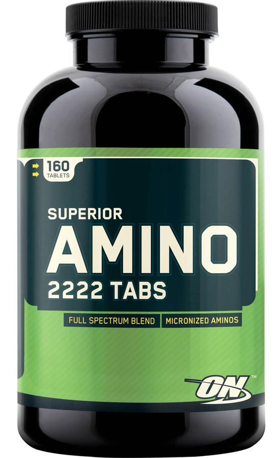 Viên Bổ Sung Superior Amino 2222 Chính Hãng