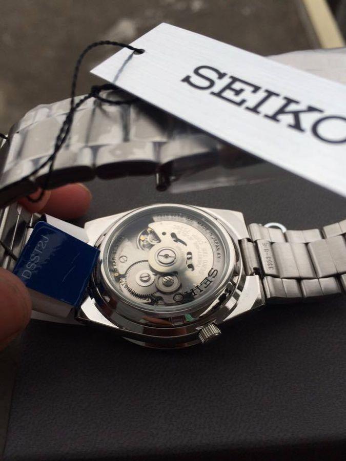 Đồng Hồ Seiko 5 SNKE01J1 Automatic Chính Hãng